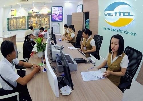 Viettel tại Phú Yên-Danh sách cửa hàng giao dịch tại Phú Yên