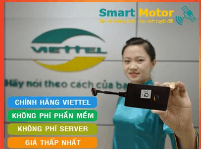 thiết bị Smart Motor Viettel