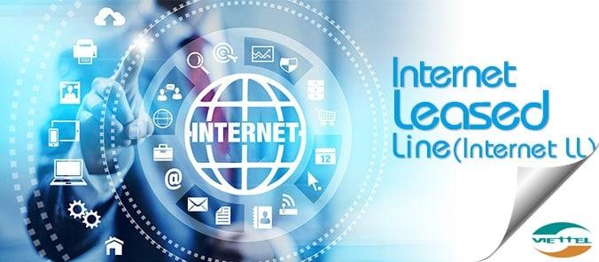 Internet leased line viettel ho chi minh
