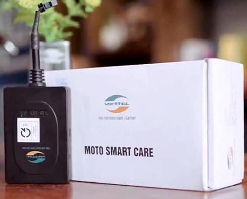 Smart Motor Quận Bình Tân