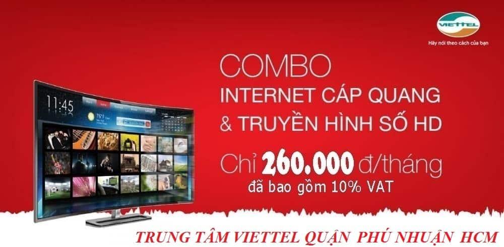 lắp đặt mạng viettel quận_Phú Nhuận