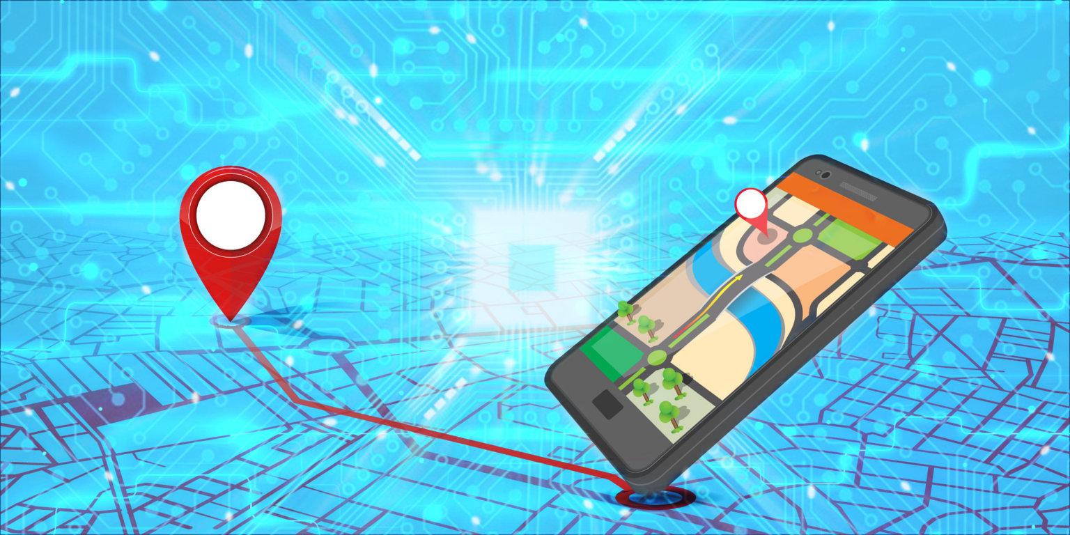 GPS viettel tracker